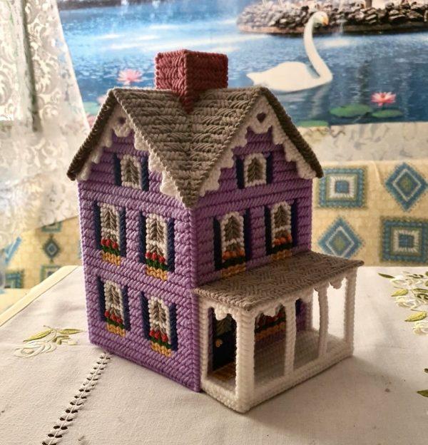 Veranda Cottage