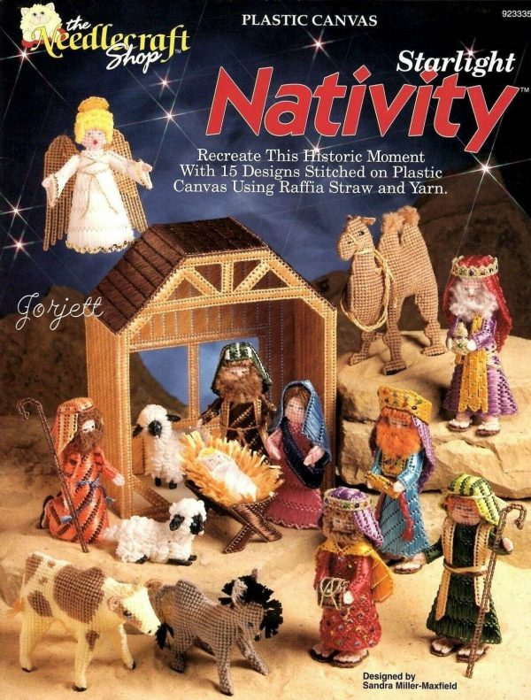 Starlight Nativity